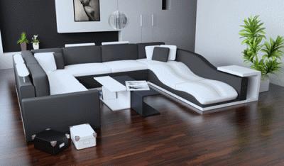 Комфортная мягкая мебель для жизни