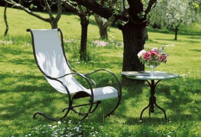Мебель для отдыха за городом
