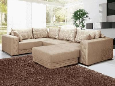 Важные моменты в процессе выбора углового диван-кровати