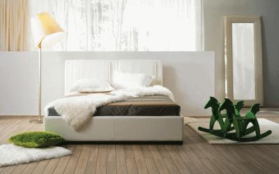 Факторы, которые нужно учитывать в процессе выбора новой кровати