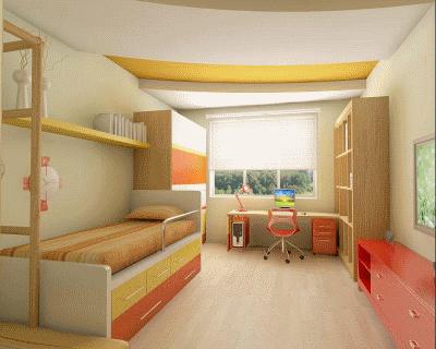 Советы по выбору детской современной мебели