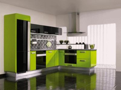 Современная кухня под заказ: как не ошибиться с выбором