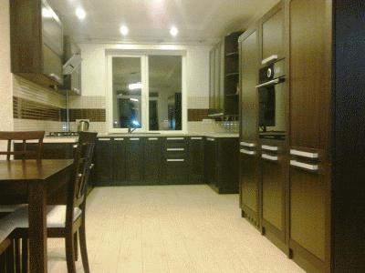 Угловые кухни на заказ