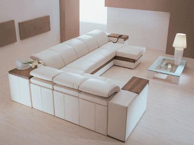 Как выбрать качественную обивочную ткань для перетяжки мебели?