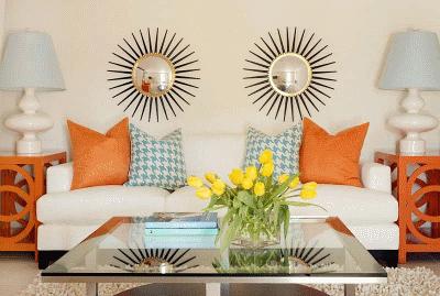Как правильно выбрать стеклянный журнальный столик?