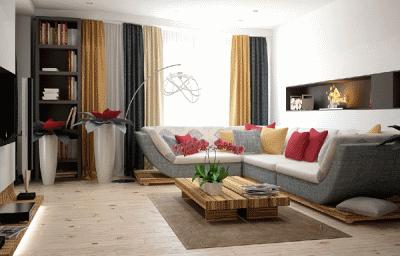 Эксклюзивная мебель для отеля