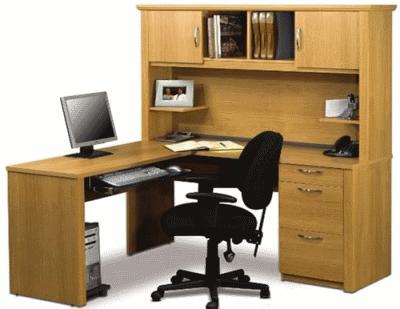 Выбираем мебель для обустройства домашнего кабинета