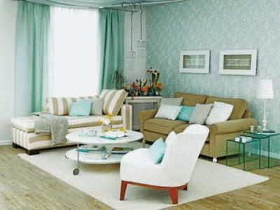 Подбираем мебель для уютной гостиной