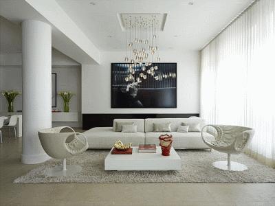 Основы ухода за белой мебелью
