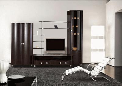Рекомендации по выбору гостиной мебели
