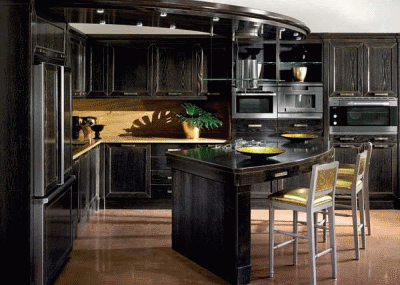 Правильно выбираем кухонный гарнитур