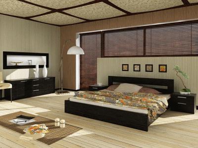 Классификация разновидности спальных кроватей