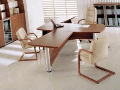 Важность функциональной офисной мебели