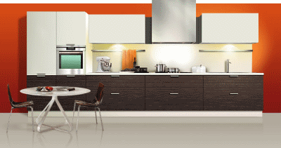 Выбираем качественную и красивую кухонную мебель