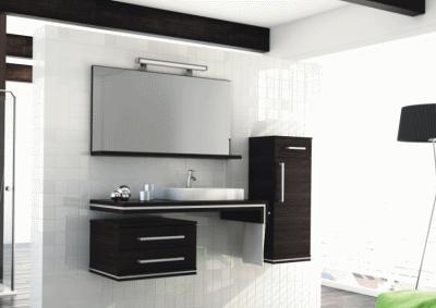 Выбираем высококачественную мебель для ванных комнат