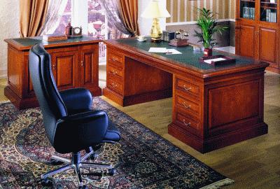Правила выбора кресел для домашнего кабинета
