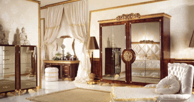 Современная и функциональная элитная мебель