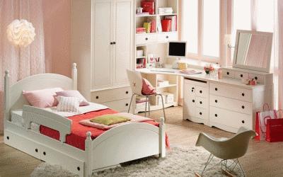 Как подобрать детскую мебель