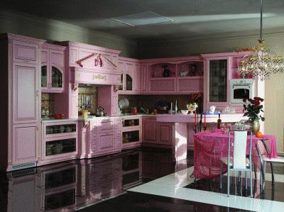 Как лучше покупать мебель для кухни?