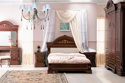 Как правильно выбрать мебель в квартиру