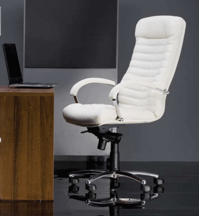 Комфорт на рабочем месте: подбираем кресла