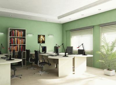 Надежная офисная мебель