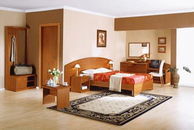 Как выбрать надежную мебель для гостиницы?