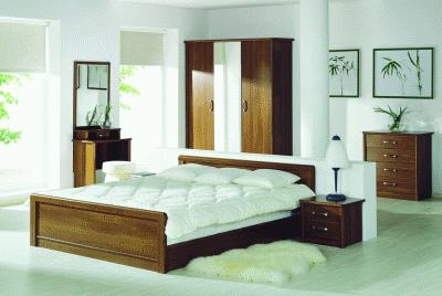 Правильно подбираем мебель в спальню