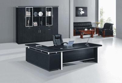 Немного про функциональный офисный стол