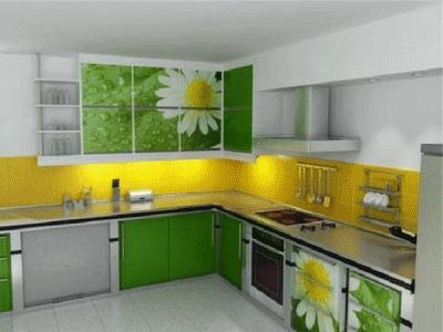 Бюджетные советы обновления дизайна интерьера кухни