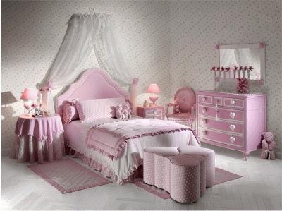 Комфортная и надежная детская комната