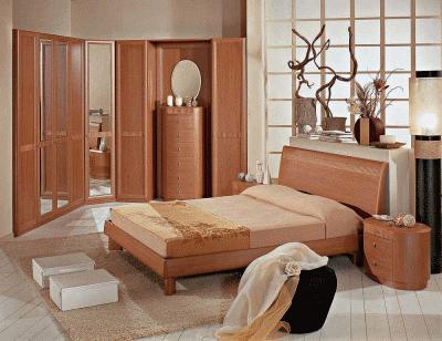 Базовые критерии подбора спальной кровати