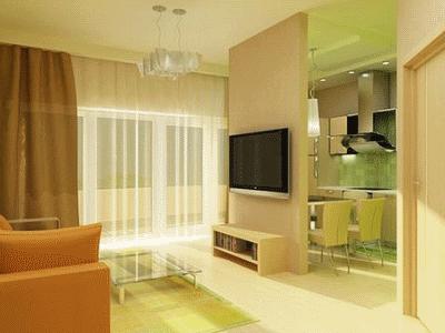 Популярные решения для малогабаритных квартир