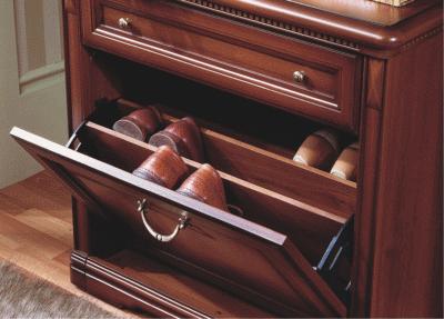 Советы по правильному хранению обуви в доме