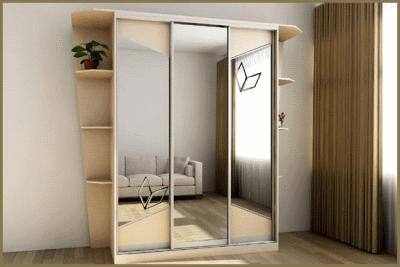 Что нужно для идеального дизайна шкафа в доме