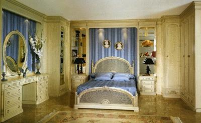 Качественная мебель для спальни – гарантия уюта