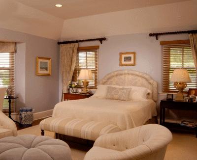 Выбираем кровать для спальной комнаты семейной пары