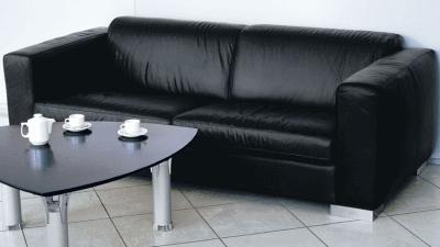 Подбираем идеальный диван для офиса