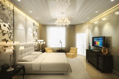Несколько основных правил для уютного интерьера спальни