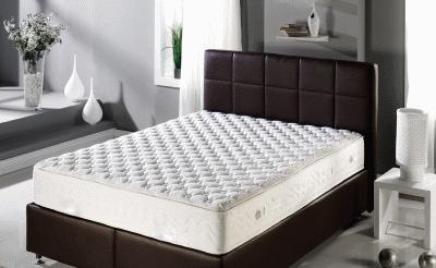 Немного про ортопедический матрас для спальной кровати