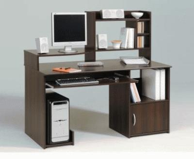 Критерии подбора письменного стола в интерьер