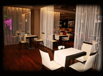 Уникальная мебель для ресторанов и столовых