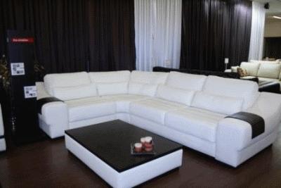 Приобретает мягкий и уютный угловой диван
