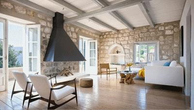 Приятные составляющие уютного и гармоничного интерьера