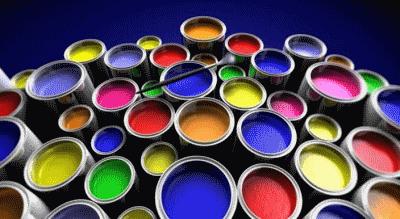 Характеристики лакокрасочных материалов