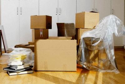 Правильно подготавливаем мебель к переезду