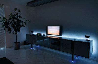 Преимущества светодиодных LED ламп