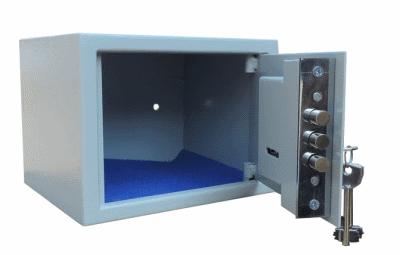 Немного о современных мебельных сейфах