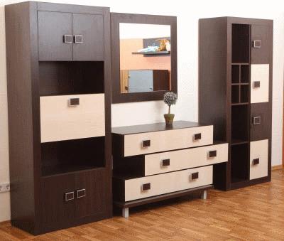 Пару слов о качественной корпусной мебели для дома