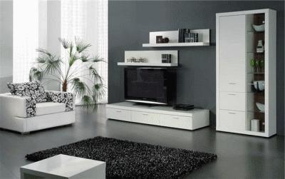 Из-за чего и почему блестит современная мебель